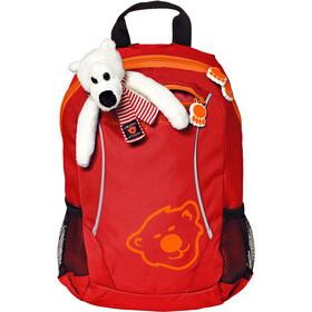 Isbjörn Stortass Mini Backpack Kids love